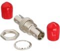 LWL-Adapter Kupplung Simplex ST/ST multimode