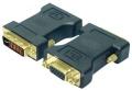 DVI-Adapter DVI-I digital & analog