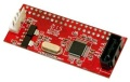 Adapter IDE- an S-ATA Controller LogiLink