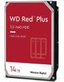 Festplatte S-ATA-III 14TB WD Red Plus