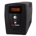 USV  600 VA  CyberPower Value 600EILCD