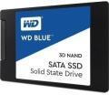 SSD 6,4 cm 500GB WD Blue 3D