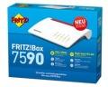 FRITZ!Box Fon 7590 AVM  DSL-Modem/Router