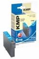 Tinte Epson T08924010 cyan kompatibel KMP E118
