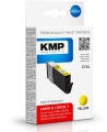Tinte Canon CLI-581XXLy Yellow kompatibel KMP C114