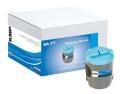 Toner Samsung CLP-300 CLP-C300A kompatibel KMP SA-T7 cyan
