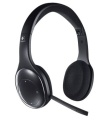 Head-Set Logitech H800 Bluetooth Stereo Headset