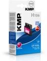 Tinte HP 933XL magenta KMP H106
