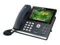 IP-Telefon Yealink SIP-T48G VoIP PoE SIP-IP Farb-Display