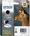 Tinte EPSON T1301 XL Original schwarz Hirsch
