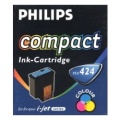 Tinte Philips PFA-424 color  ! Restposten !