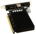 VGA PCI-Express GT710 1 GB passiv