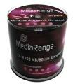 CD-R MEDIAGRANGE 700 MB / 80 Minuten 100er Spindel