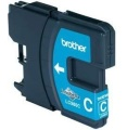 Tinte Brother LC980-C cyan