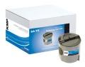 Toner Samsung CLP-300 CLP-K300A kompatibel KMP SA-T6 black